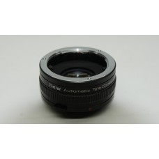 Vivitar MC Tele Coverter 2x 21-1-z