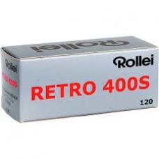 Retro 400s 120 Film