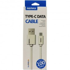 4758 Remax 1m Type-C Data Cable
